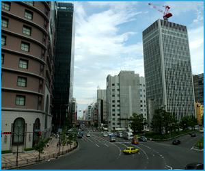 大阪府でおすすめの会社